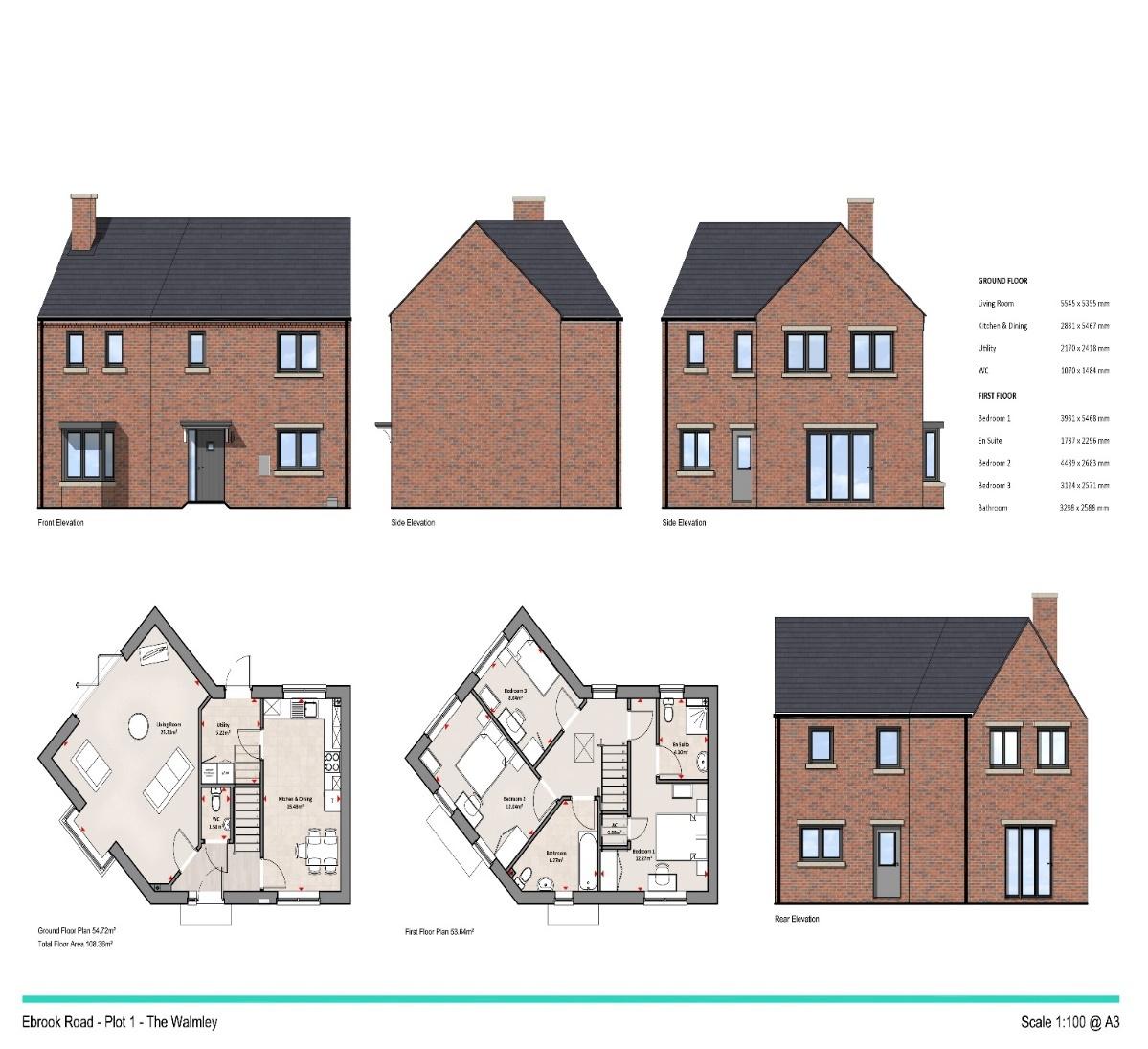 The Walmley Property Plan